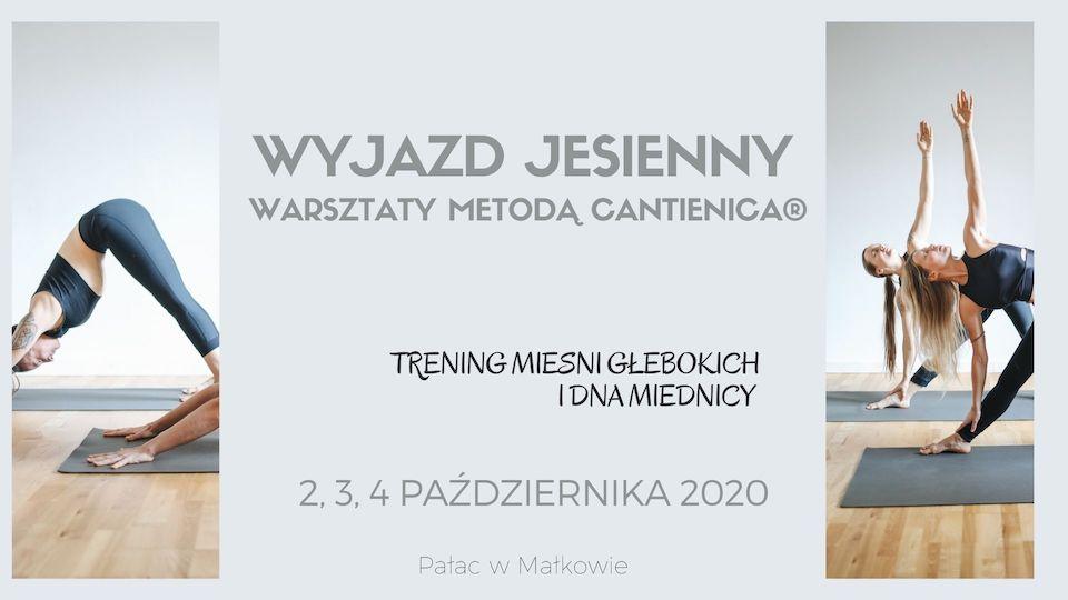 warsztaty Pałac w Małkowie